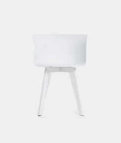 Marais Chair - White