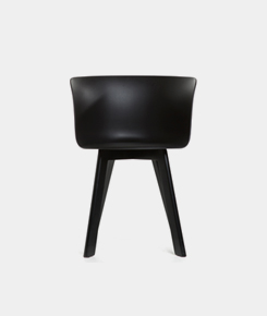 Marais Chair - Black