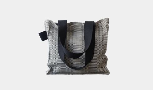 Economy Bag - Eos grey
